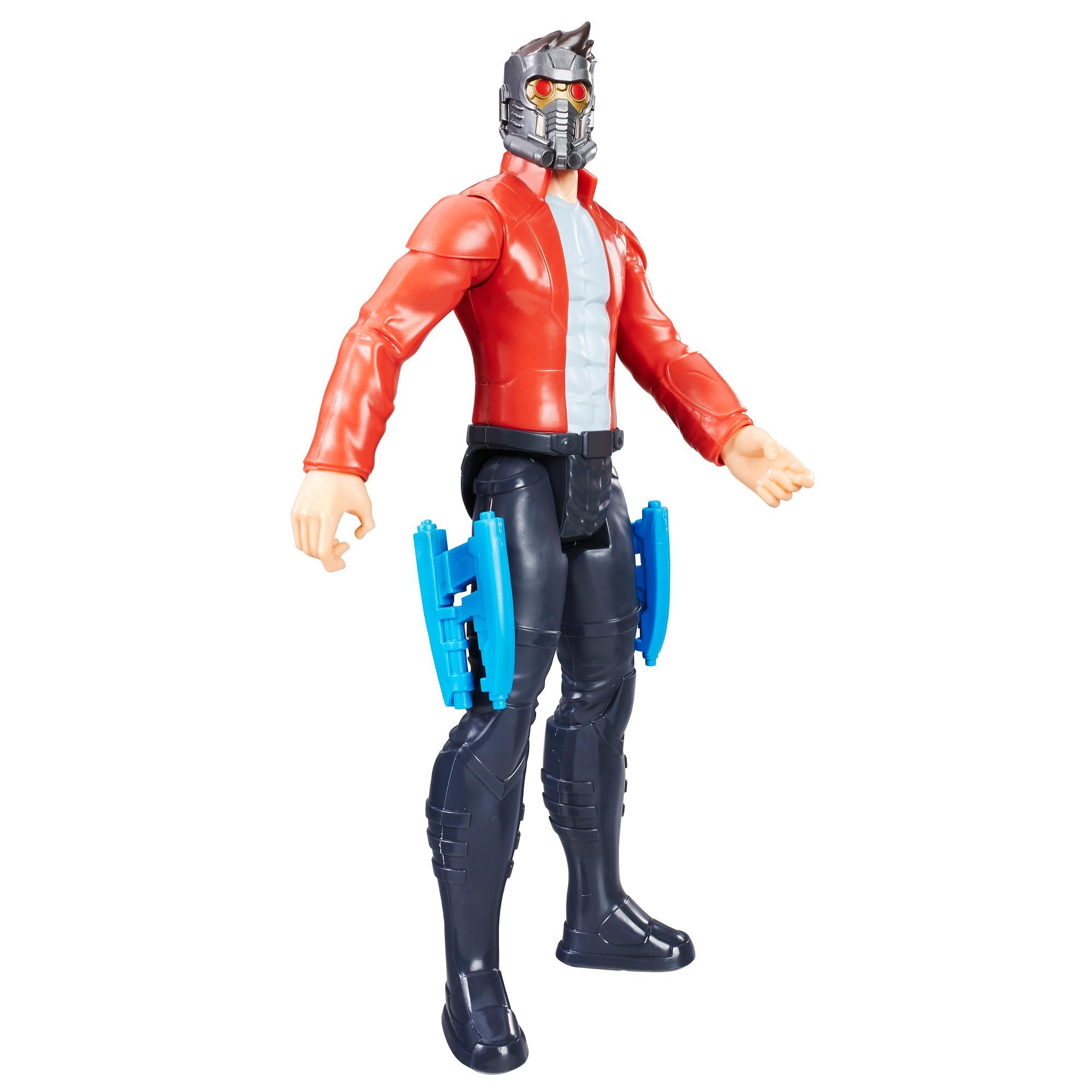 Marvel Guardians of the Galaxy Titan Hero Series: Star-Lord