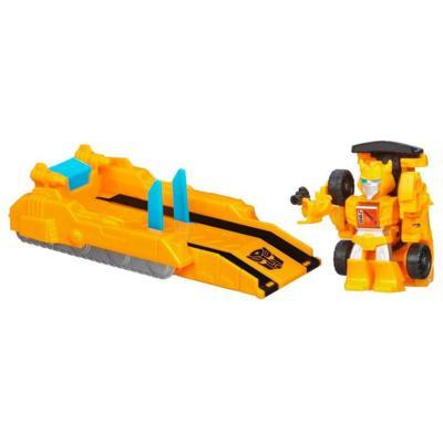 Transformers Bot Shots Bumblebee Launcher