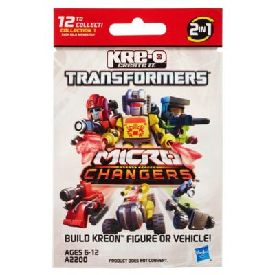 Kre-O Transformers Micro-Changers Mystery Pack