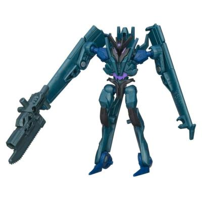Transformers Beast Hunters Legion Class Soundwave Sabotage Specialist Figure