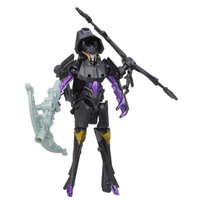 Transformers Beast Hunters Legion Class Airachnid Spark Hunter Figure