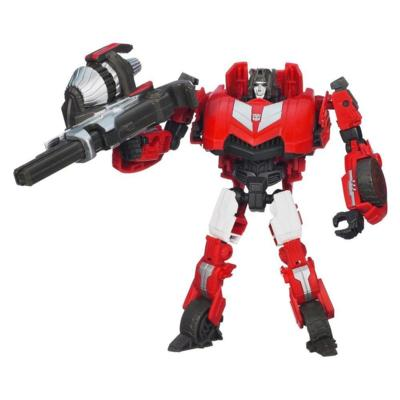 TRANSFORMERS Generations FALL OF CYBERTRON Series 1 SIDESWIPE Figure