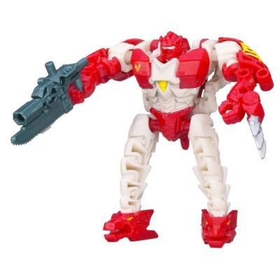 Transformers Beast Hunters Legion Class Hun-Gurrr Berserker Infantry Figure