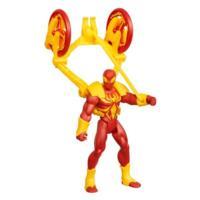 Marvel Ultimate Spider-Man Power Webs Catapult Smash Iron Spider-Man