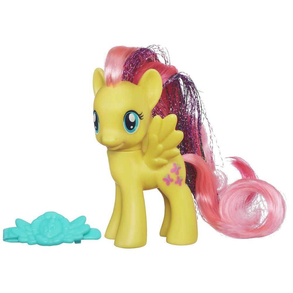My Little Pony Fluttershy Figure