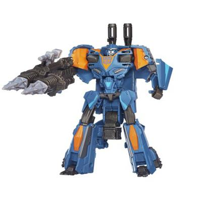 Transformers Generations Fall of Cybertron Autobot Twintwist