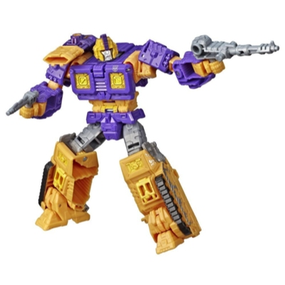 Transformers Generations War for Cybertron Deluxe WFC-S43 Autobot Mirage Product