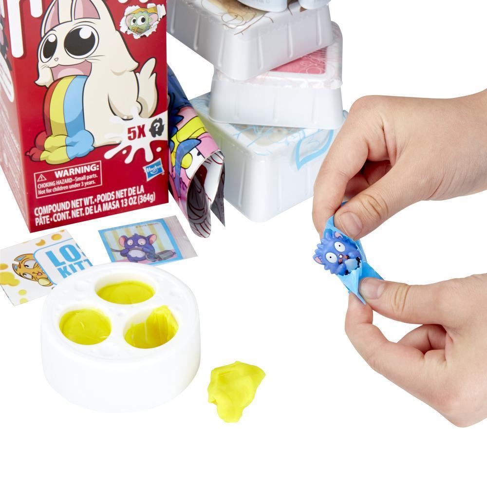 Lost Kitties Mice Mania Multipack Toy, Series 3