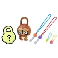 Lock Stars Basic Assortment Sloth–Series 2 (Product may vary)