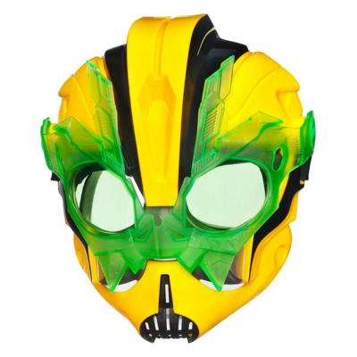 Transformers Prime Beast Hunters Bumblebee Battle Mask
