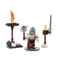 KRE-O Dungeons & Dragons KREON Warriors Wulfgar KREON Set