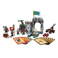 KRE-O Dungeons & Dragons Fortress Defense Set