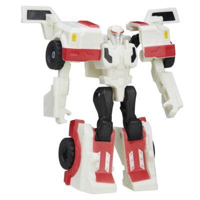 Transformers: Robots in Disguise Legion Class Autobot Ratchet