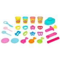 PLAY-DOH Sweet Shoppe Candy Jar Set