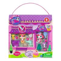 Littlest Pet Shop Sweetest Stylin' Sweeties Pack