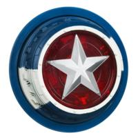 MARVEL THE AVENGERS CAPTAIN AMERICA Mission Star
