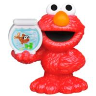 SESAME STREET SINGLE FIGURE ELMO