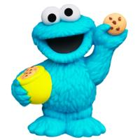SESAME STREET SINGLE FIGURE COOKIE MONSTER