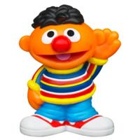 SESAME STREET SINGLE FIGURE ERNIE