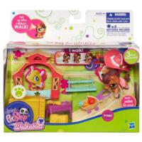 LITTLEST PET SHOP WALKABLES Pet (Horse)