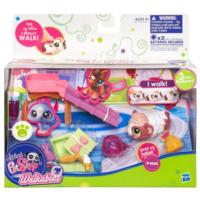 LITTLEST PET SHOP WALKABLES Pet (Guinea Pig)