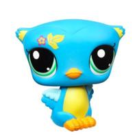 LITTLEST PET SHOP DECO OWL