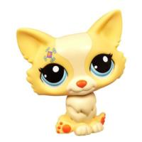 LITTLEST PET SHOP DECO PUPPY