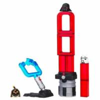 ANGRY BIRDS STAR WARS DARTH VADER'S LIGHTSABER Battle Game