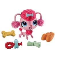 LITTLEST PET SHOP TRICKS AND TALENTS POODLE