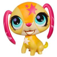 LITTLEST PET SHOP SING-A-SONG PUP Pet