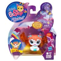 LITTLEST PET SHOP Fairies SHIMMERING SKY Cumulus Cloud Fairy Pet
