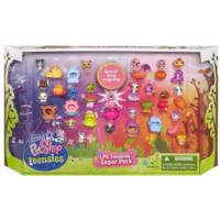 LITTLEST PET SHOP TEENSIES LPS TEENSIES Super Pack