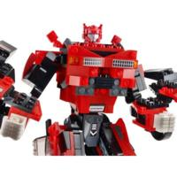 KRE-O TRANSFORMERS SIDESWIPE Construction Set