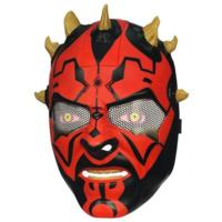 STAR WARS FORCE TECH DARTH MAUL Electronic Helmet