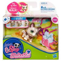 LITTLEST PET SHOP Walkables Pet – CORGI