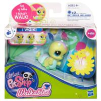 LITTLEST PET SHOP WALKABLES Pet (Inchworm)