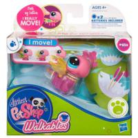 LITTLEST PET SHOP WALKABLES Pet (Dragonfly)
