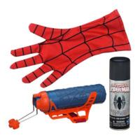Marvel Ultimate Spider-Man Mega Blaster Web Shooter