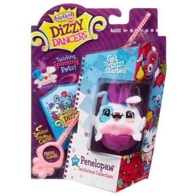 FURREAL FRIENDS DIZZY DANCERS TWIRLICIOUS COLLECTION PENELOPAW Pet