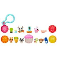 LITTLEST PET SHOP TEENSIES Intro Pack (Series 5)