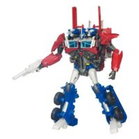 TRANSFORMERS PRIME OPTIMUS PRIME Weaponizer Class