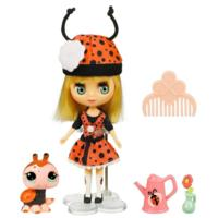 LITTLEST PET SHOP BLYTHE Loves LITTLEST PET SHOP: LOOK-ALIKE LADYBUGS