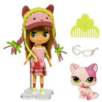 LITTLEST PET SHOP BLYTHE Loves LITTLEST PET SHOP: FASHION CATS