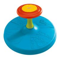 PLAYSKOOL PLAY FAVORITES SIT'N SPIN Toy
