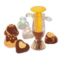 PLAY-DOH SWEET SHOPPE CHOCOLATE POPPER Tool