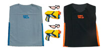 NERF DART TAG 2-Player Starter Pack