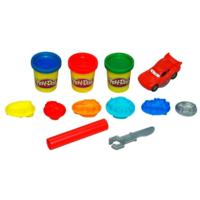 PLAY-DOH CARS 2 PLAYSET