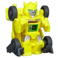 TRANSFORMERS BOT SHOTS Battle Game Series 2 Flip Shot BUMBLEBEE Vehicle