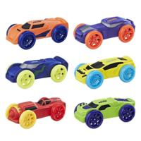 Nerf Nitro Foam Car 6-Pack (Pack 1)