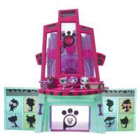 Littlest Pet Shop Pawza Hotel Style Set